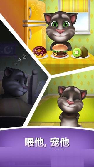 我的会说话的汤姆猫破解版安卓版