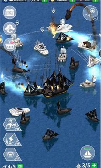 航海复仇之路破解版下载