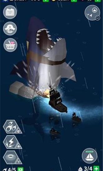 航海复仇之路安卓版下载