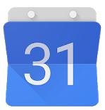 Google日历app