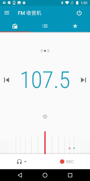 摩托罗拉FM收音机最新版下载