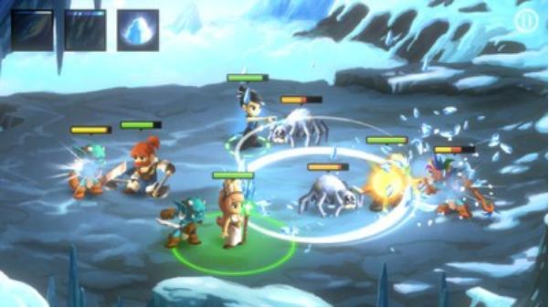 战斗之心2无限金币版下载