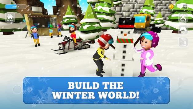滑雪板世界手机版下载