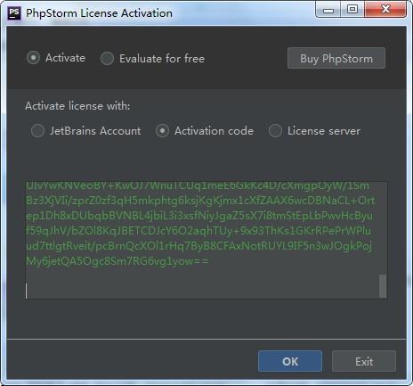 phpstorm2019破解版
