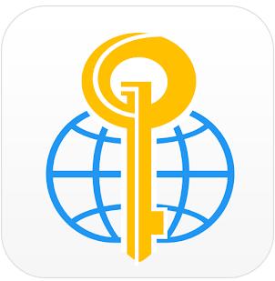 金钥匙app