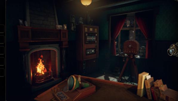 迷室3网易版本