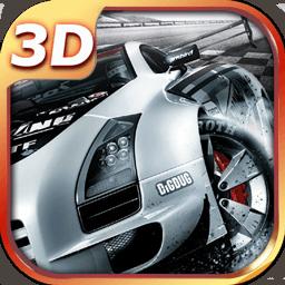 3D赛车闪电狂飙