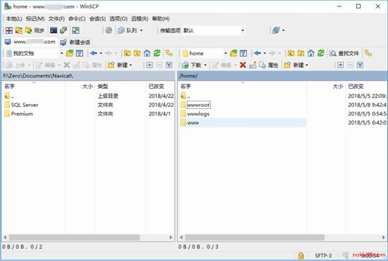 WinSCP��������
