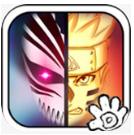 死神vs火影
