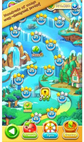 狂热花园2手机版下载