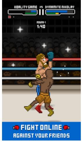 职业拳击手破解版下载