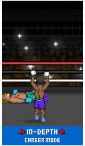 职业拳击手app下载