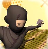 忍者奔跑3D