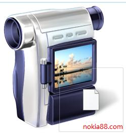 AMCap摄像头打开工具