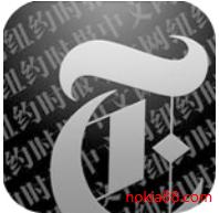 纽约时报中文app