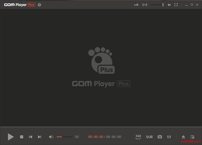 GOM Player中文版下载
