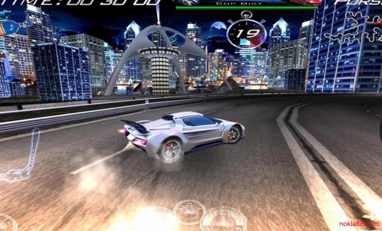 极速赛车5最新版下载