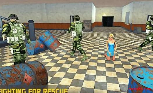 现代行动突击队FPS最新版下载