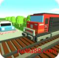 铁路道口模拟器