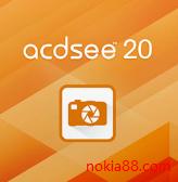 ACDSee20 64λ
