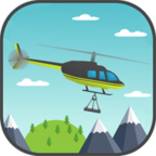直升机GO