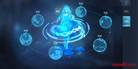 龙族幻想异闻界面位置与开启方法介绍