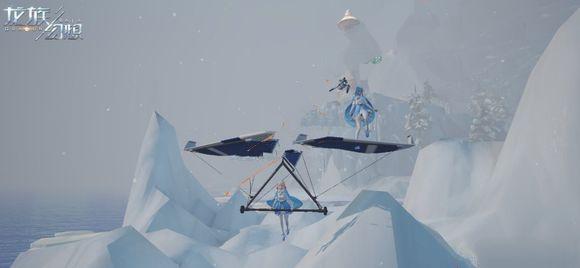 龙族幻想空间空间震感提示与寻根方法技巧攻略