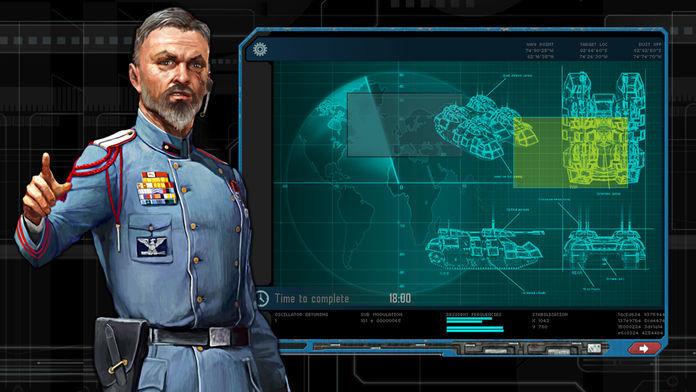 机械战争3中文版下载