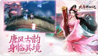 大唐游仙记网易版下载