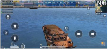 和平精英两栖装甲车怎么得?两栖装甲车获取方法图片2