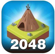 2048时代文明城市建设