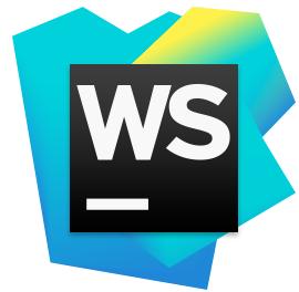 WebStorm 2019.2.1