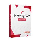 MathType(数学公式编辑器) v7.4.3.515 完美破解版