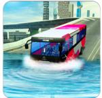 旅游交通巴士游戏
