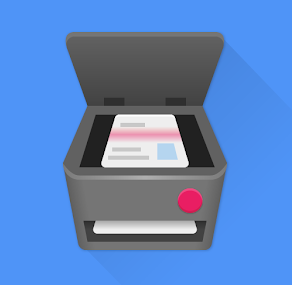 手机文档扫描仪