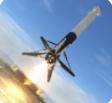 一级着陆模拟器