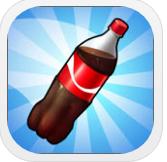 可乐跳跳瓶