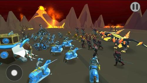 史诗战争模拟器2无限金币版下载