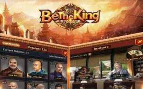 Be The King���°�����