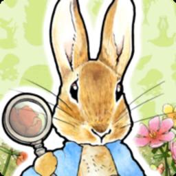 彼得兔隐秘花园