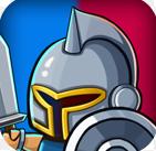 英雄攻守战 v1.3安卓版