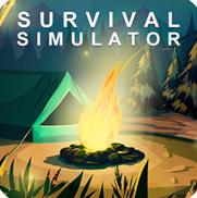 荒岛模拟生存
