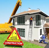 房屋建造模拟器