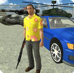 真实黑帮犯罪模拟