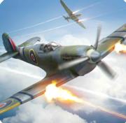 空战二战王牌飞行员