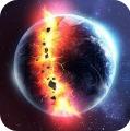 星球爆炸模拟器