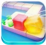 果冻闯迷宫3D