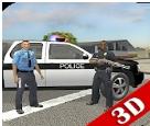 交通警察模拟器