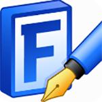 fontcreator v13.0.0.2637 免注册版