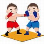 拳击手大赛